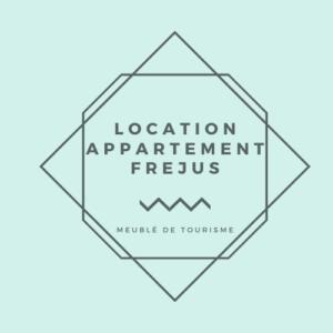 Logo location appartement fréjus